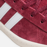 Мужские кроссовки adidas Originals Campus 80s Vintage Japan Pack Collegiate Burgundy/Off White фото- 7