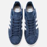 adidas Originals Campus 80s Vintage Japan Pack Men's Sneakers Dark Blue/Off White photo- 4