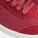 Мужские кроссовки adidas Originals Hamburg Freizeit Rusred/White/Collegiate Burgundy фото- 7