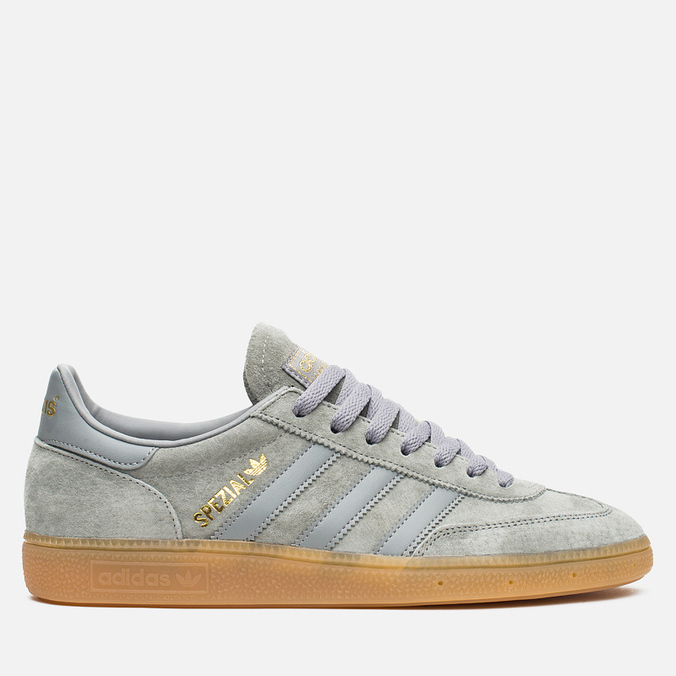 Мужские кроссовки adidas Originals Spezial Solid Grey/Gum