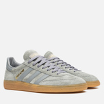 Мужские кроссовки adidas Originals Spezial Solid Grey/Gum фото- 1