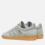 Мужские кроссовки adidas Originals Spezial Solid Grey/Gum фото- 2