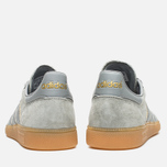 Мужские кроссовки adidas Originals Spezial Solid Grey/Gum фото- 3