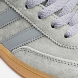 adidas Originals Spezial Men's Sneakers Solid Grey/Gum photo- 7