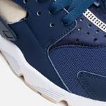 Мужские кроссовки Nike Air Huarache Navy/Obsidian фото- 6