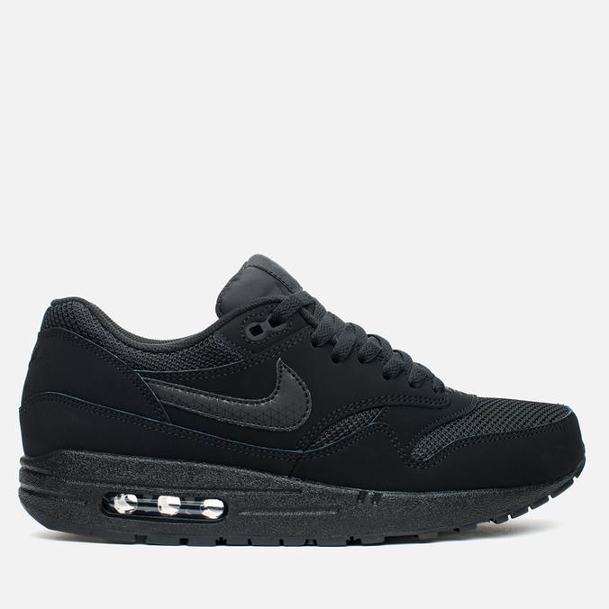 Мужские кроссовки Nike Air Max 1 Essential Black