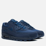 Мужские кроссовки Nike Air Max 90 Essential Midnight Navy фото- 1