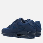 Мужские кроссовки Nike Air Max 90 Essential Midnight Navy фото- 2
