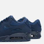 Мужские кроссовки Nike Air Max 90 Essential Midnight Navy фото- 7