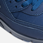 Мужские кроссовки Nike Air Max 90 Essential Midnight Navy фото- 6
