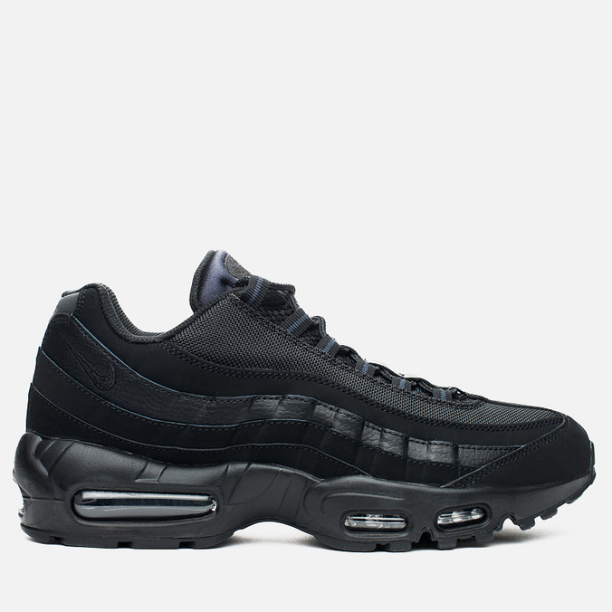 Nike Air Max 95 Men's Sneakers Black/Anthracite