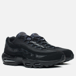 Nike Air Max 95 Men's Sneakers Black/Anthracite photo- 1