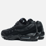 Nike Air Max 95 Men's Sneakers Black/Anthracite photo- 2