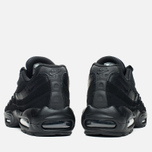 Nike Air Max 95 Men's Sneakers Black/Anthracite photo- 3