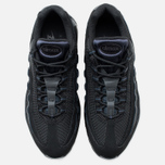 Nike Air Max 95 Men's Sneakers Black/Anthracite photo- 4