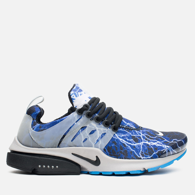 Мужские кроссовки Nike Air Presto QS Lightning Retro