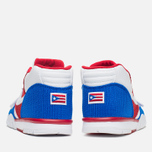 Мужские кроссовки Nike Air Trainer 1 Mid PRM QS White/Red фото- 3