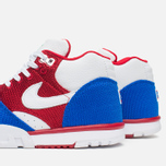 Мужские кроссовки Nike Air Trainer 1 Mid PRM QS White/Red фото- 7