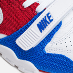 Мужские кроссовки Nike Air Trainer 1 Mid PRM QS White/Red фото- 6