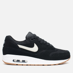 Мужские кроссовки Nike Air Max 1 Essential Black/White/Light Bone фото- 0