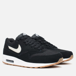 Мужские кроссовки Nike Air Max 1 Essential Black/White/Light Bone фото- 1