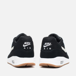 Мужские кроссовки Nike Air Max 1 Essential Black/White/Light Bone фото- 3
