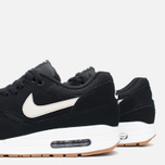 Мужские кроссовки Nike Air Max 1 Essential Black/White/Light Bone фото- 7