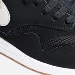 Мужские кроссовки Nike Air Max 1 Essential Black/White/Light Bone фото- 5