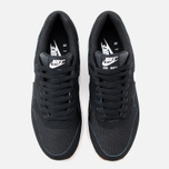 Мужские кроссовки Nike Air Max 1 Essential Black/White/Light Bone фото- 4