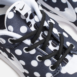 Мужские кроссовки Nike Roshe NM QS Polka Dot Black/White/Wolf Grey фото- 6