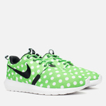 Мужские кроссовки Nike Roshe NM QS Polka Dot Green Strike/Black/White фото- 1