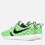 Мужские кроссовки Nike Roshe NM QS Polka Dot Green Strike/Black/White фото- 2