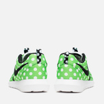 Мужские кроссовки Nike Roshe NM QS Polka Dot Green Strike/Black/White фото- 3