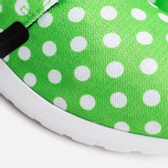 Мужские кроссовки Nike Roshe NM QS Polka Dot Green Strike/Black/White фото- 6