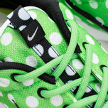 Мужские кроссовки Nike Roshe NM QS Polka Dot Green Strike/Black/White фото- 5