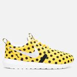 Nike Roshe NM QS Polka Dot Men's Sneakers Varsity Maize/White/Black photo- 0