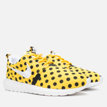 Мужские кроссовки Nike Roshe NM QS Polka Dot Varsity Maize/White/Black фото- 1