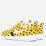 Мужские кроссовки Nike Roshe NM QS Polka Dot Varsity Maize/White/Black фото- 2