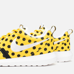 Мужские кроссовки Nike Roshe NM QS Polka Dot Varsity Maize/White/Black фото- 7