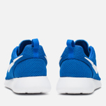 Мужские кроссовки Nike Roshe One Game Royal/White/Black фото- 3