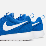 Мужские кроссовки Nike Roshe One Game Royal/White/Black фото- 5