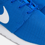 Мужские кроссовки Nike Roshe One Game Royal/White/Black фото- 7
