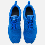 Мужские кроссовки Nike Roshe One Game Royal/White/Black фото- 4