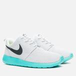 Мужские кроссовки Nike Roshe One QS Pure Platinum фото- 1