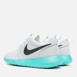 Мужские кроссовки Nike Roshe One QS Pure Platinum фото- 2