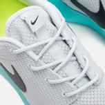 Мужские кроссовки Nike Roshe One QS Pure Platinum фото- 5