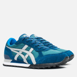 Мужские кроссовки Onitsuka Tiger Colorado 85 Dark Green/Light Grey фото- 1