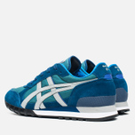 Мужские кроссовки Onitsuka Tiger Colorado 85 Dark Green/Light Grey фото- 2