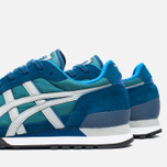 Мужские кроссовки Onitsuka Tiger Colorado 85 Dark Green/Light Grey фото- 5