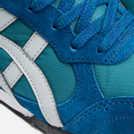 Мужские кроссовки Onitsuka Tiger Colorado 85 Dark Green/Light Grey фото- 7